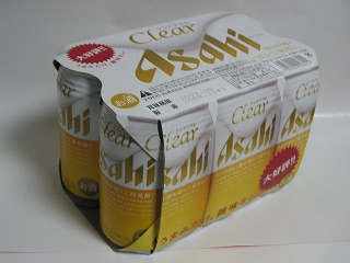 クリアアサヒ/お酒 焼酎 ギフト