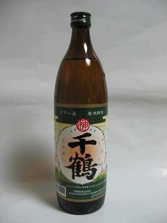 千鶴(芋焼酎)/お酒 焼酎 ギフト